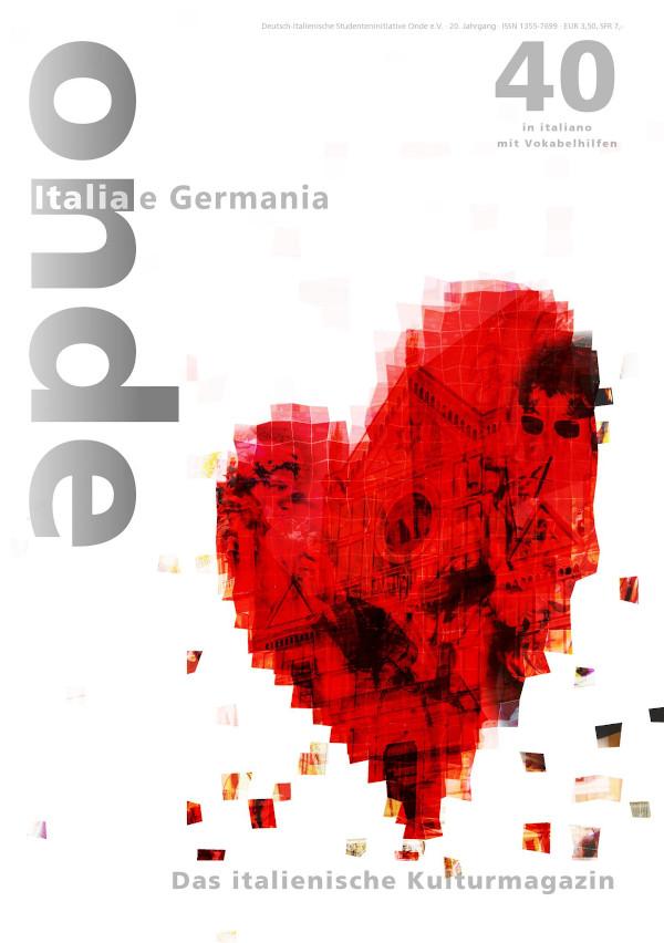 onde 40 – Italia e Germania