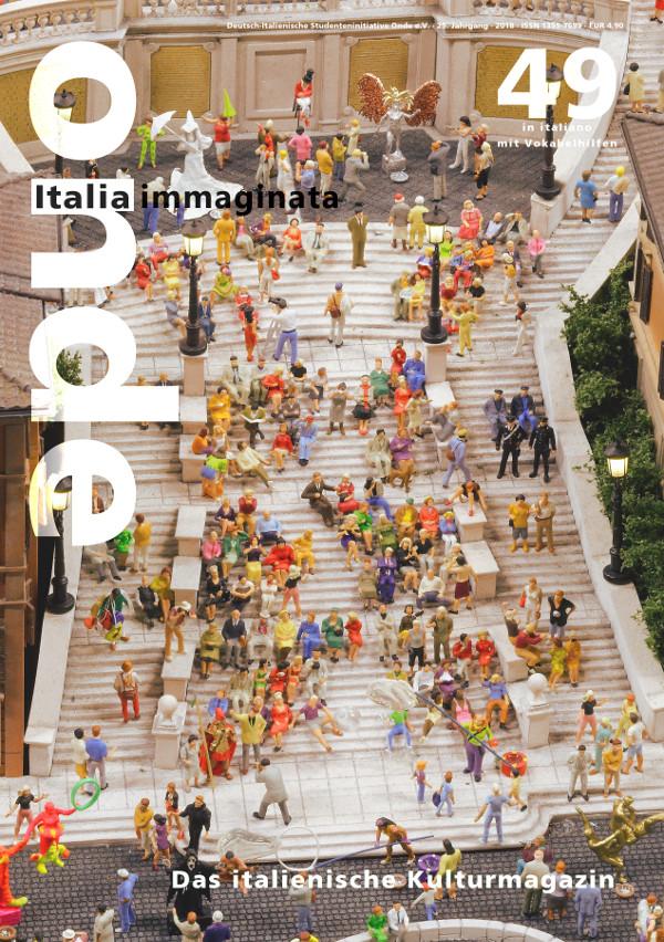 onde 49 – Italia immaginata